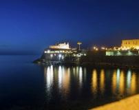 Ischia by Night