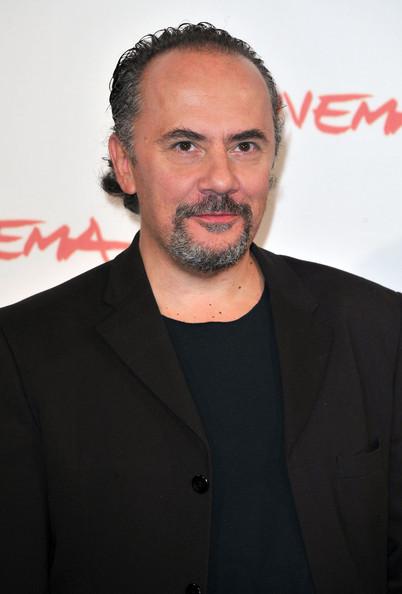 Maurizio Casagrande Net Worth
