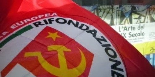 Rifondazione comunista ischia radiotreccia