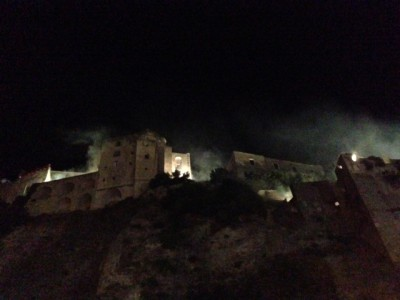 castello bianco