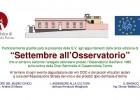 Invito Settembre Osservatorio 2014